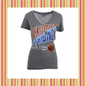 Junk Food Clothing Tops - JUNK FOOD NY Knicks Tee NWT S $40