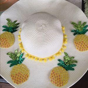 Glam Hats by Martha