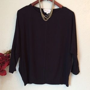 Two by Vince Camuto Tops - Vince Camuto Dolman Top