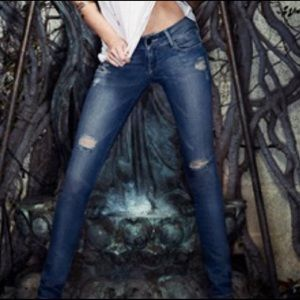 Black Orchid Denim - Black Orchid Los Angeles Haze Skinny Jeans