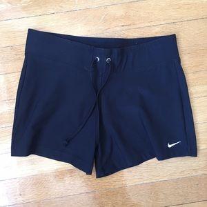 Nike Pants - Nike dri fit black shorts