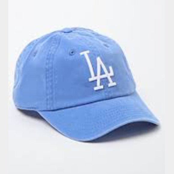 American Needle Washed Out LA Dodgers Hat 3d77c4d2b79