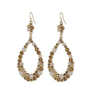 Jessica Simpson Drop Earrings