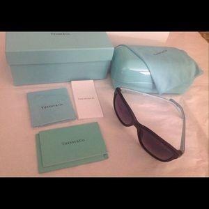 Tiffany & Co. Accessories - 1 DAY SALE 🎉Tiffany & Co. Sunglasses