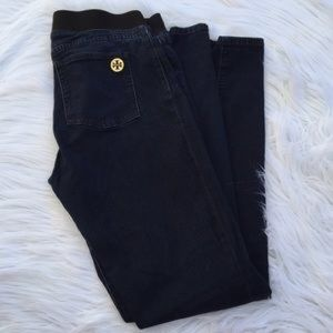 Tory Burch Skinny Jeans Jeggings
