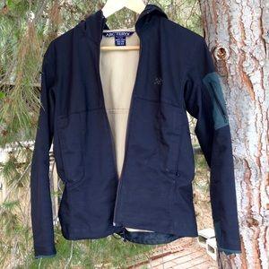 Arc'teryx Jackets & Blazers - Arc'teryx Black Epsilon AR Hooded Jacket