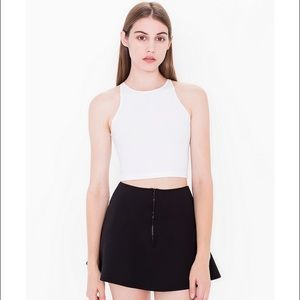 BRAND NEW American Apparel Circle Skirt XS