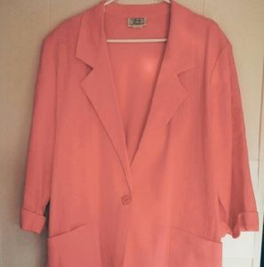 Ashley Cooper Jackets & Blazers - Lightweight Women's Jacket OBO 💌