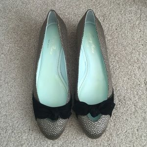 Tracy Reese Shoes - 💥New💥 Tracy Reese sparkle kitten pumps