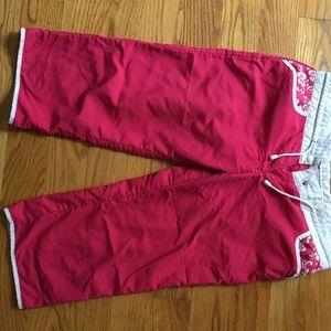 Pants - Very Cute Crop Pants