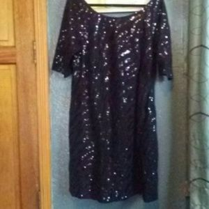 Fashion Bug Dresses & Skirts - Beautiful sequin Fashion Bug **PRICE REDUCED**