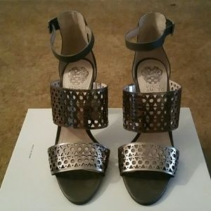 Vince Camuto Shoes - Vince Camuto Sandle Heels