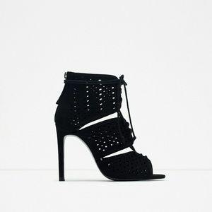 Zara shoes (6624)