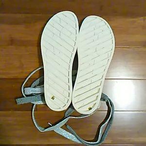 9aea2c79ff9 Acne Shoes - FLASH SALE! Acne Studios Milo gladiator sandals