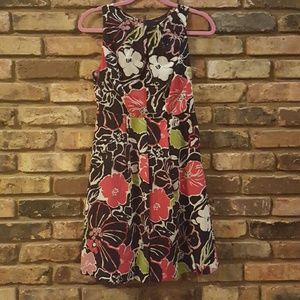 Banana Republic Spring Dress