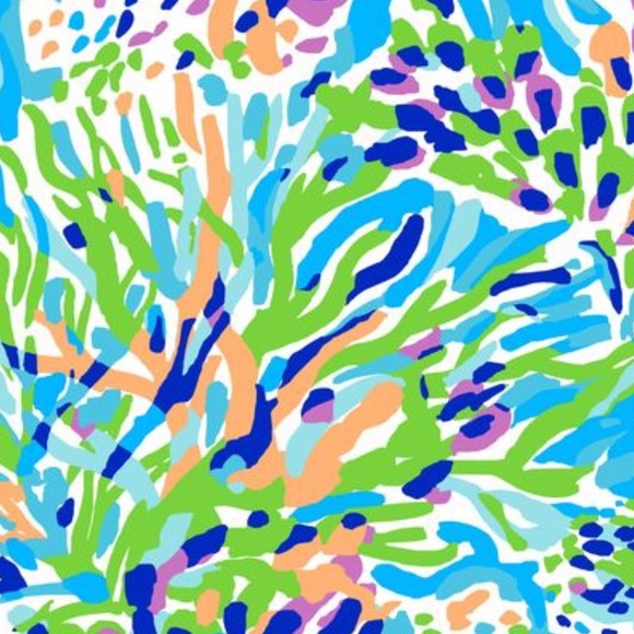 34 Off Lilly Pulitzer Pants Lilly Pulitzer Sea Soir E