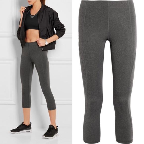 Topshop Ivy Park Beyoncé Cotton Black Leggings S Bnwt Buy One Get One Free Clothing, Shoes & Accessories Women's Clothing