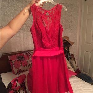 Super cute fancy dress