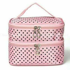 Handbags - Weekend sale💟Cosmetic bag/ toiletry organizer