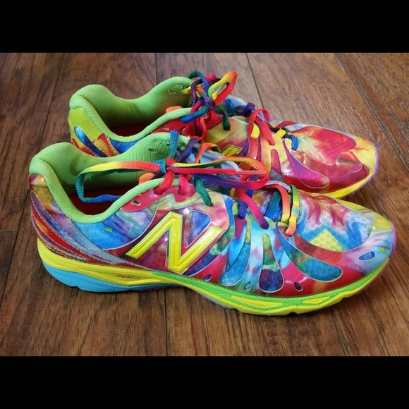 New Balance Shoes   Multicolored New