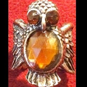 Jewelry - 💖NEW ITEM: Eagle Stmt. Ring