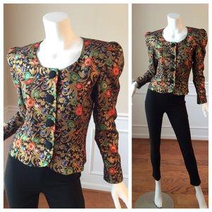 Vintage Jackets & Blazers - 🔴SOLD🔴