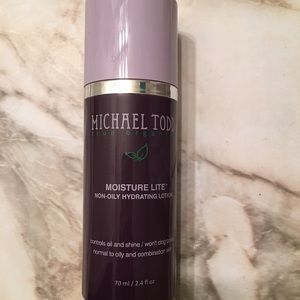 Michael Todd Other - Michael Todd moisture lite non-oily face lotion