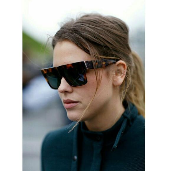 f5d03bdaebc9 Mens Celine Zz Top Sunglasses