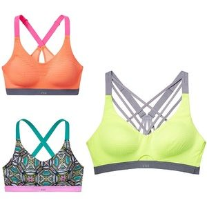 Victoria's Secret Other - 34C VSX Lightweight Sports Bra