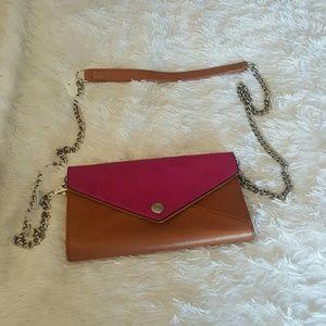 Rebecca Minkoff Handbags - 🎉🎉🎉🎉HOT PICK🎉🎉🎉 Cleo Rebecca Minkoff wallet
