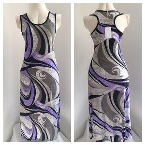 Dresses & Skirts - New - Racerback Maxi Dress