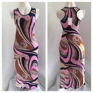 Dresses & Skirts - 🎉🎉HP 7/16🎉🎉New - Racerback Maxi Dress