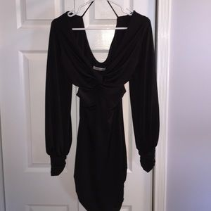 Black Arden B dress