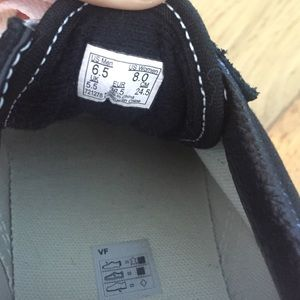Zapatos De Furgonetas Para El Tamaño De Las Mujeres 8 muyUeQEkI