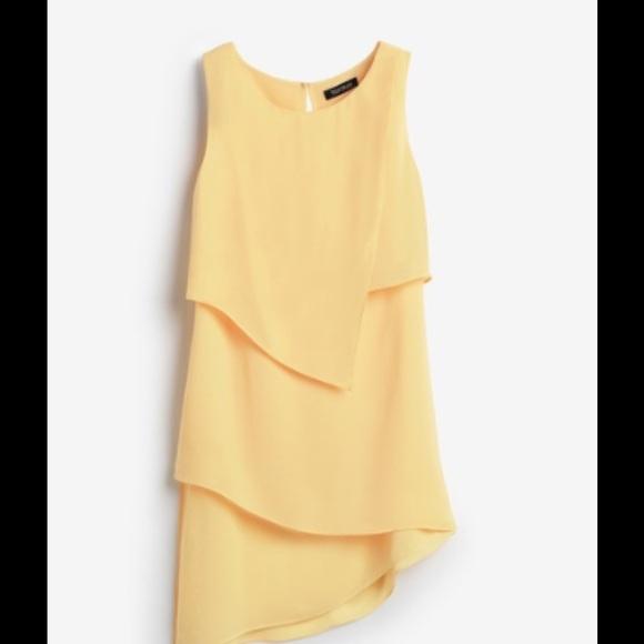 White House Black Market Tops Whbm Asymmetrical Tunic Nwt Poshmark