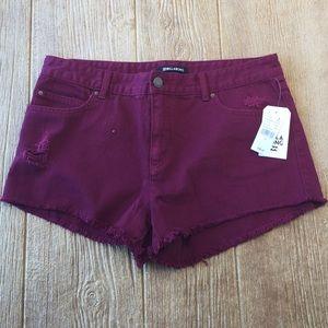 Pacsun Billabong shorts