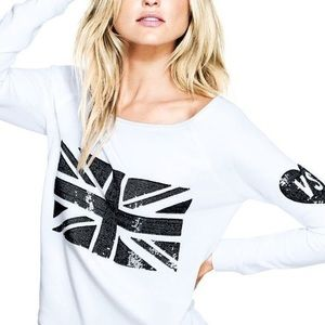 Victoria's Secret Fashion Show 2013 Sweater