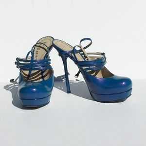 John Galliano Shoes - JOHN GALLIANO super babe shoes