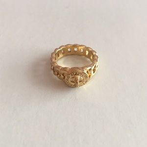 Marc Jacobs Jewelry - Authentic Marc Jacobs ring