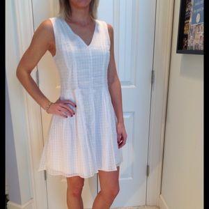 Walter Baker Dresses & Skirts - 🎁Brand New Walter Baker white sleeveless dress S
