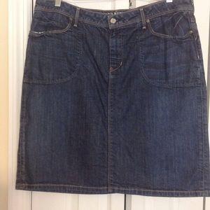 *SALE*Premium Denim Skirt