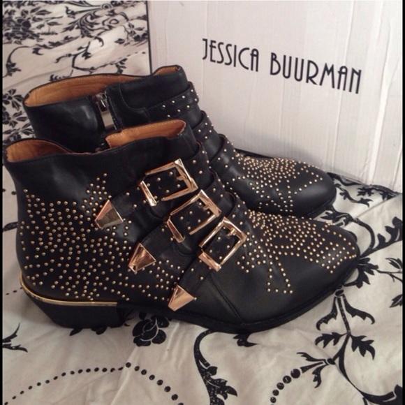 a282a0a394f 52 Off Jessica Buurman Shoes Jessica Buurman Carmen
