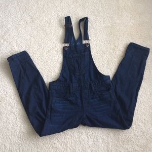 Abercrombie & Fitch Other - ⚡️SALE⚡️Girls Abercrombie and Fitch overall jumper