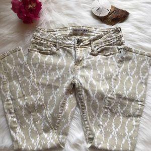 PacSun Denim - Bullhead Pattern skinny jeans