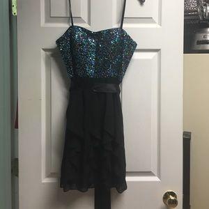 Hailey Logan Dresses & Skirts - Homecoming Dress