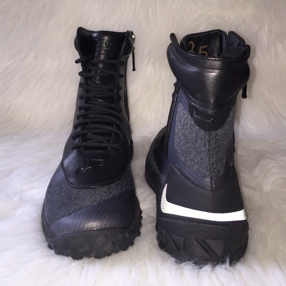 f0b12375e189bd Nike boot sneakers zoom KYNSI JCRD WP .
