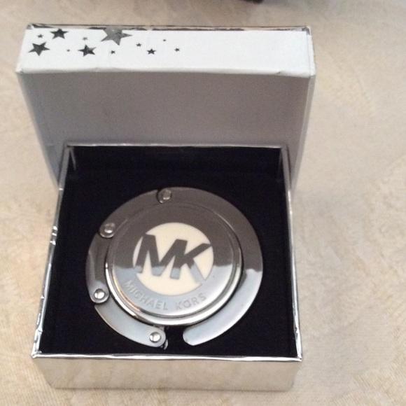 Michael Kors Accessories   MK Purse Hanger