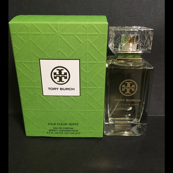 Tory Burch Other Jolie Fleur Verte Perfume Poshmark