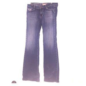 Designer Paige size 30 Jeans