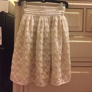 Sweet Candy Skirt